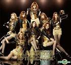 Playgirlz (ALBUM+DVD)(Taiwan Version)