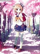 Yotsunoha (DVD) (Vol.1) (Japan Version)