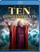 The Ten Commandments (1956) (Blu-ray) (US Version)