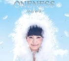 Oneness (ALBUM+DVD) (First Press Limited Edition) (Japan Version)
