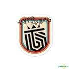 ToppDogg Official Goods - Wappen Patch