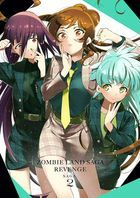 Zombie Land Saga Revenge SAGA.2 (Blu-ray) (Japan Version)