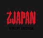 VIOLENT ERECTION (Japan Version)