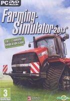 Farming Simulator 2013 (英文版) (DVD 版)