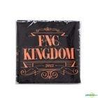 2015 FNC Kingdom Goods - Slogan