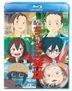 Modest Heroes (Blu-ray) (English Subtitled & Audio) (Japan Version)