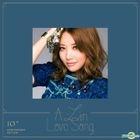 A-Lin - Love Song 出道十周年 情歌精選 (黑膠精華版)