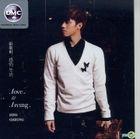 Love & Living (CD + DVD)