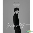 Shin Hye Sung Special Album - Serenity (Mono Version)