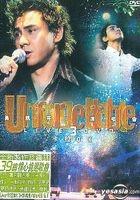 Unforgettable Live Concert Karaoke (DVD)