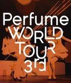 Perfume WORLD TOUR 3rd (Japan Version)