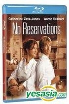 No Reservations (Blu-ray) (Korea Version)