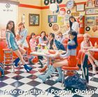 Take a picture/Poppin' Shakin' [Type B] (SINGLE + BOOKLET + POSTER) (First Press Limited Edition) (Japan Version)