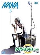 NANA Vol.3 (Animation) (Japan Version)