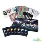 Infinite - Official Collection Card Set Vol. 2 (10-Pack) (Limited Edition)