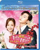 What's Wrong With Secretary Kim (Blu-ray) (Box 1) (Japan Version)