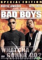 Bad Boys (1995) (DVD) (Special Edition) (US Version)