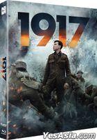 1917 (Blu-ray) (Full Slip Normal Edition) (Korea Version)
