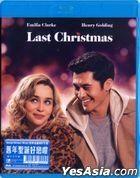 Last Christmas (2019) (Blu-ray) (Hong Kong Version)