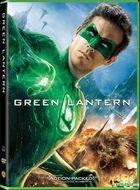 Green Lantern (2011) (DVD) (Hong Kong Version)