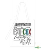 Summer Vacation With EXO-CBX Official Goods - ECO Bag
