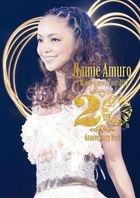 namie amuro 5 Major Domes Tour 2012 -20th Anniversary Best- [DVD+2CD] (Japan Version)