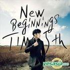 Tim Vol. 5 - New Beginnings