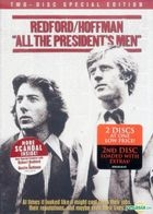 All the President's Men (DVD) (2-Disc Special Edition) (US Version)