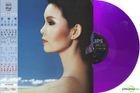 Purply Crystal (Vinyl LP) (30th Anniversary Limited Edition) (Double Purple Vinyl) (Singapore Version)