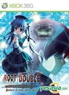 Root Double Before Crime After Days (Normal Edition) (Japan Version)