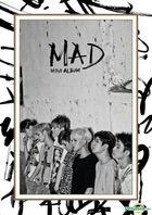GOT7 ミニアルバム - Mad (Vertical Version)