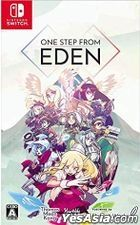 One Step from Eden (Japan Version)