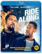 Ride Along (Blu-ray) (Korea Version)