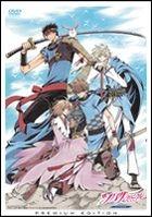 Theatrical Feature - Tsubasa Chronicle Torikago no Kuni no Himegimi Premium Edition (Japan Version)