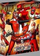 Super Sentai V Cinema & The Movie Blu-ray Box 1996-2005 (Blu-ray) (First Press Limited Edition)(Japan Version)