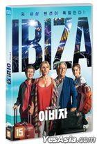 Ibiza (2019) (DVD) (Korea Version)