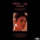 SHINee: Tae Min Vol. 2 Repackage - MOVE-ing