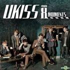 U-Kiss Mini Album Vol. 8 - Moments