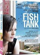 Fish Tank (2009) (DVD) (Hong Kong Version)