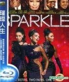 Sparkle (2012) (Blu-ray) (Taiwan Version)