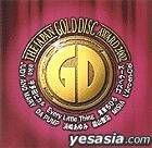 JAPAN GOLD DISC AWARD 2002 ''SUPER COMPILATION ALBUM'' (Japan Version)