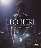 20 -4th Live Tour- [BLU-RAY](Japan Version)