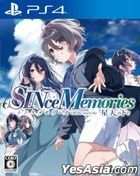 SINce Memories: Off the Starry Sky (Normal Edition) (Japan Version)