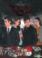 The Rising Sun Original TV Soundtrack (OST) (Boxset) (CD + DVD) (Thailand Version)