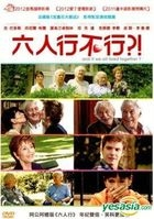 And If We All Lived Together (2011) (DVD) (Taiwan Version)