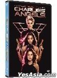 Charlie's Angels (2019) (DVD) (Hong Kong Version)