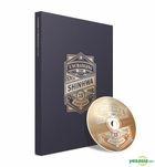 Shinhwa Special Storybook - Unchanging Story