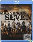 The Magnificent Seven (1960) (Blu-ray) (US Version)