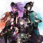 Theatrical Feature BanG Dream! Episode of Roselia Theme Songs Collection  (Normal Edition) (Japan Version)