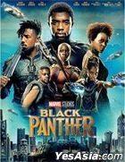 Black Panther (2018) (DVD) (Thailand Version)
